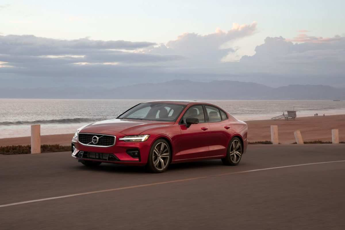 50 Best Volvo Wizja 2020 Rumors