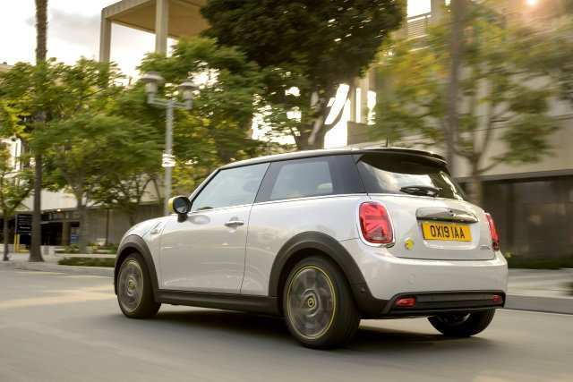 50 New 2019 Mini Electric Rumors