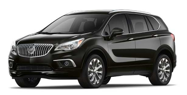 50 New 2020 Buick Envision Preferred Performance And New Engine