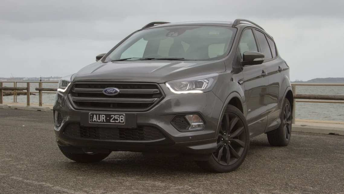 50 The 2019 Ford Escape Release Date Exterior And Interior