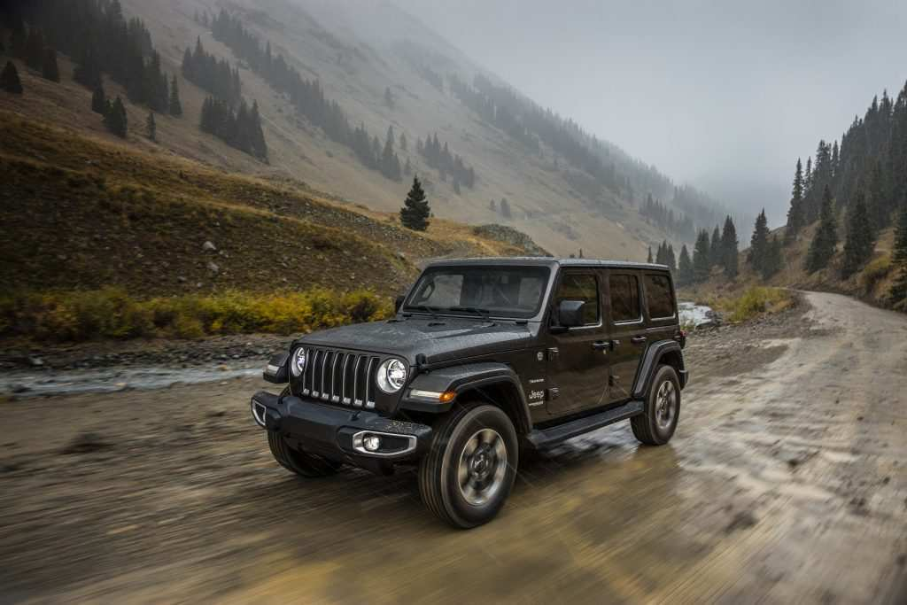 50 The 2019 Jeep Ecodiesel New Model And Performance