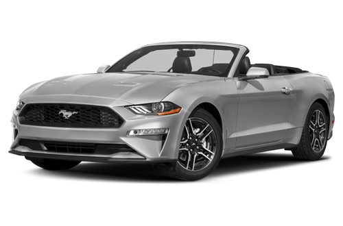 50 The Best 2019 Ford Convertible Redesign And Review