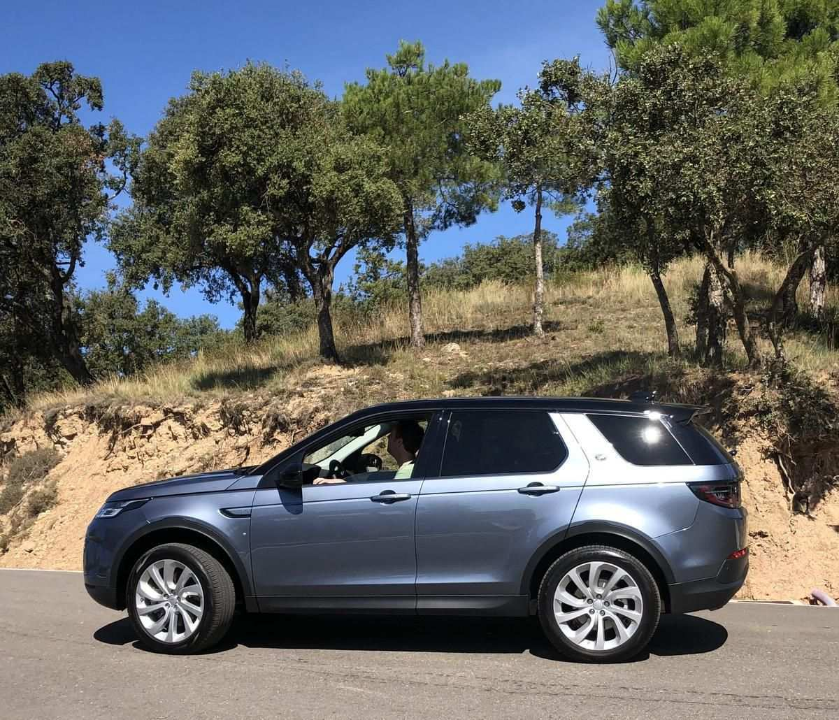 50 The Best 2020 Land Rover Discovery Sport Price And Review