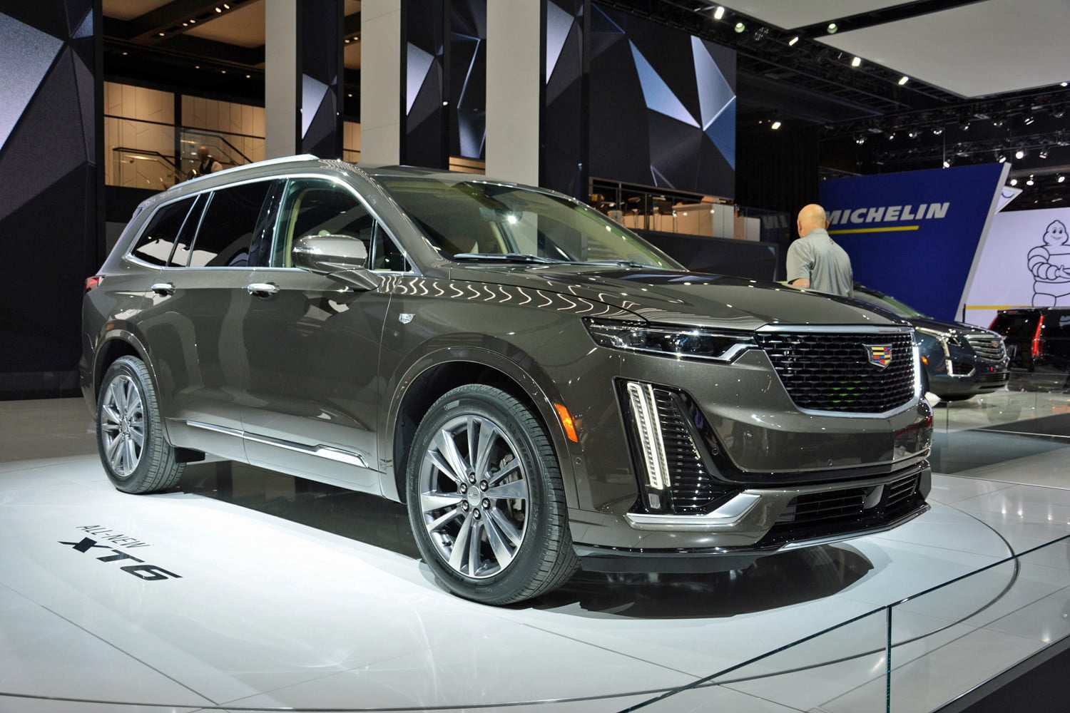 50 The Best Cadillac Xt6 2020 Youtube Configurations