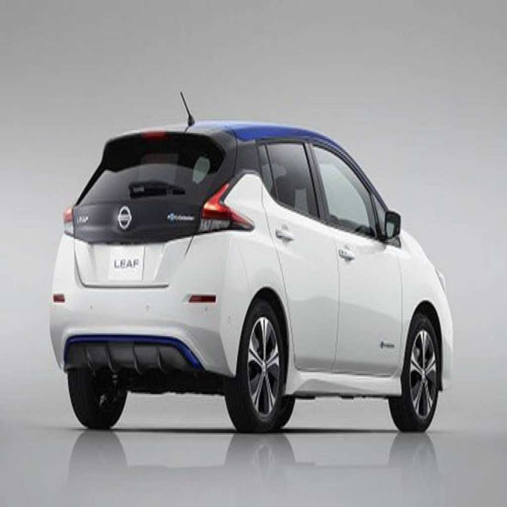 50 The Best Toyota Leaf 2020 Redesign And Review