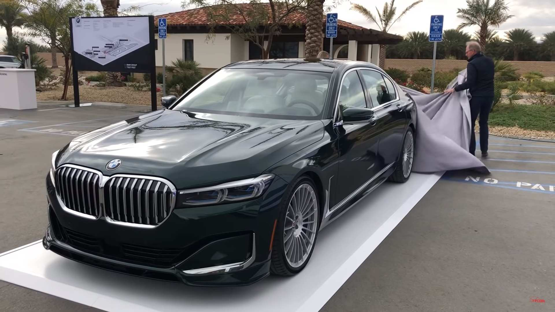 50 The Bmw Alpina 2020 Redesign And Review