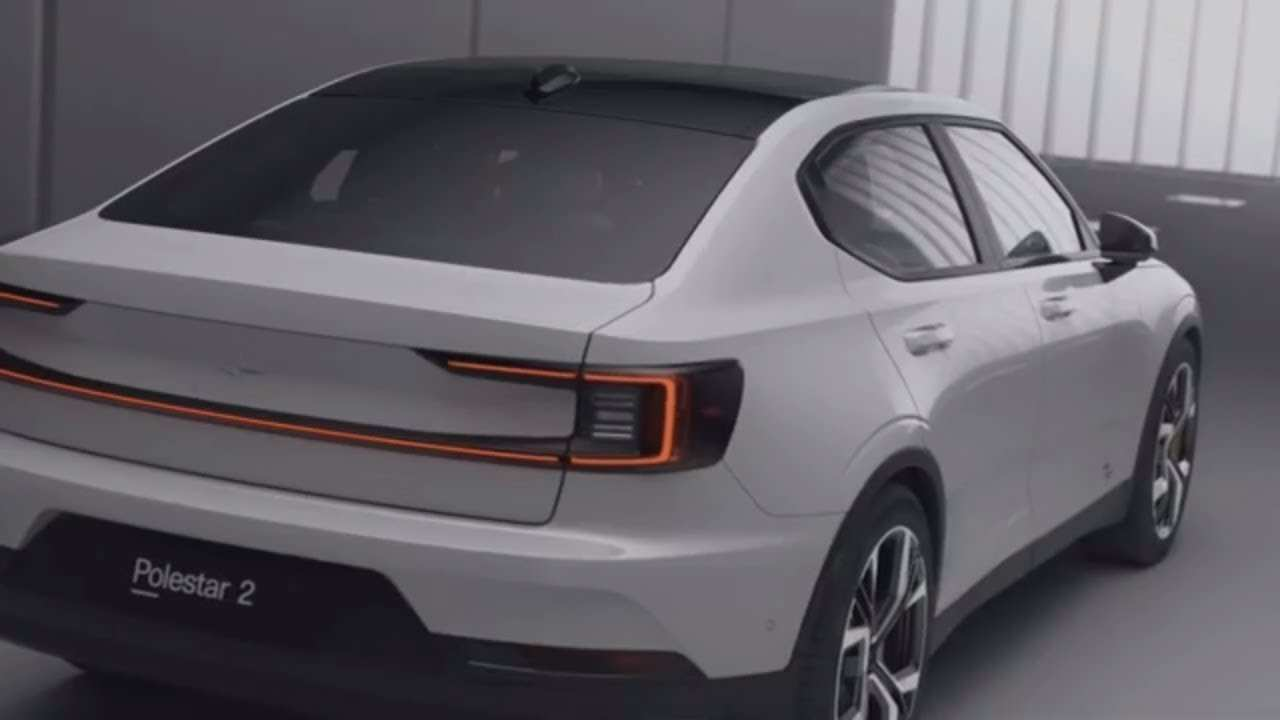 50 The Volvo Electric Cars By 2020 Model