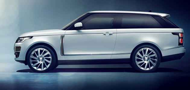 51 A 2019 Land Rover Price New Review