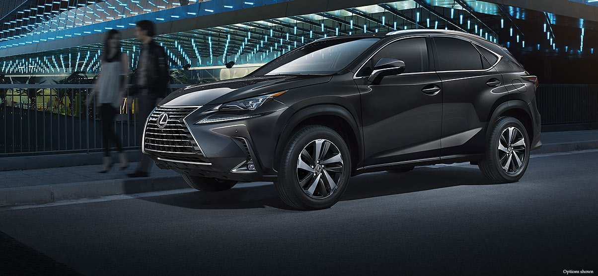51 A 2019 Lexus 200Nx Research New