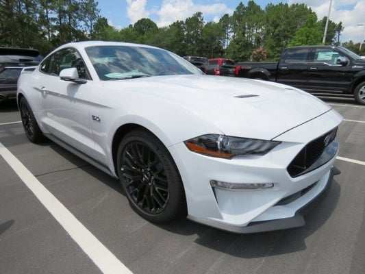 51 All New 2019 Ford Mustang Gt Premium Performance And New Engine