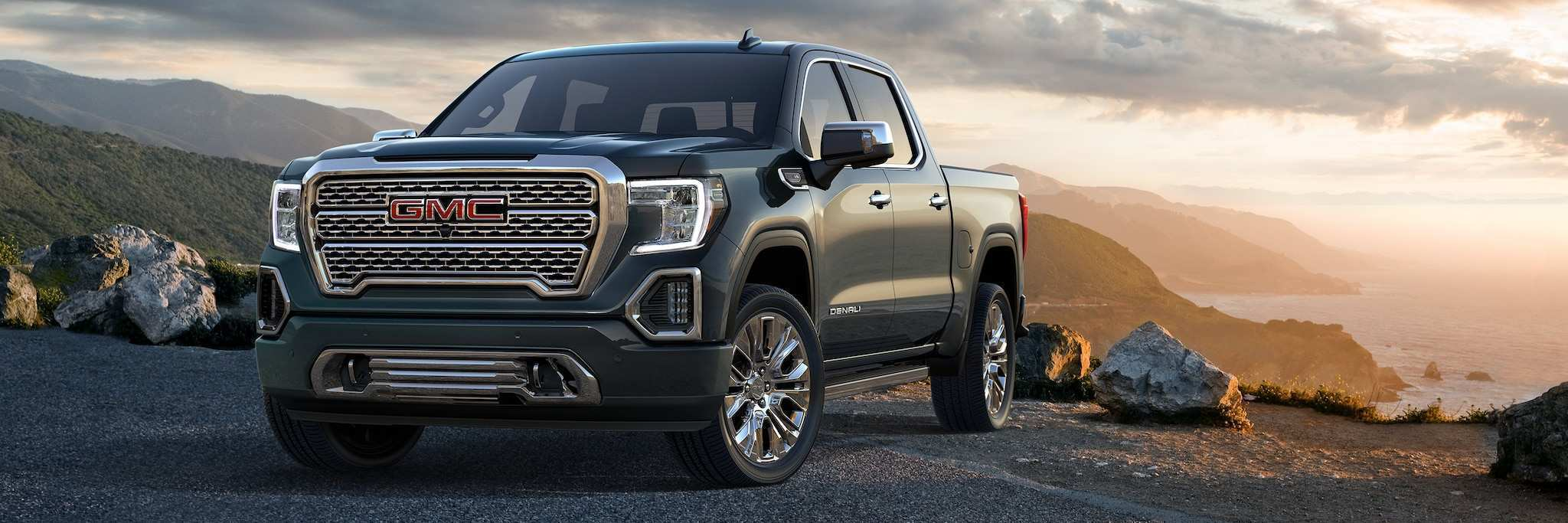 51 All New 2019 Gmc Sierra Release Date Picture