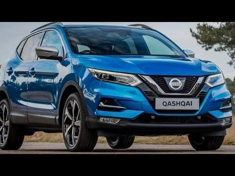 51 All New Nissan Qashqai 2020 Youtube Performance