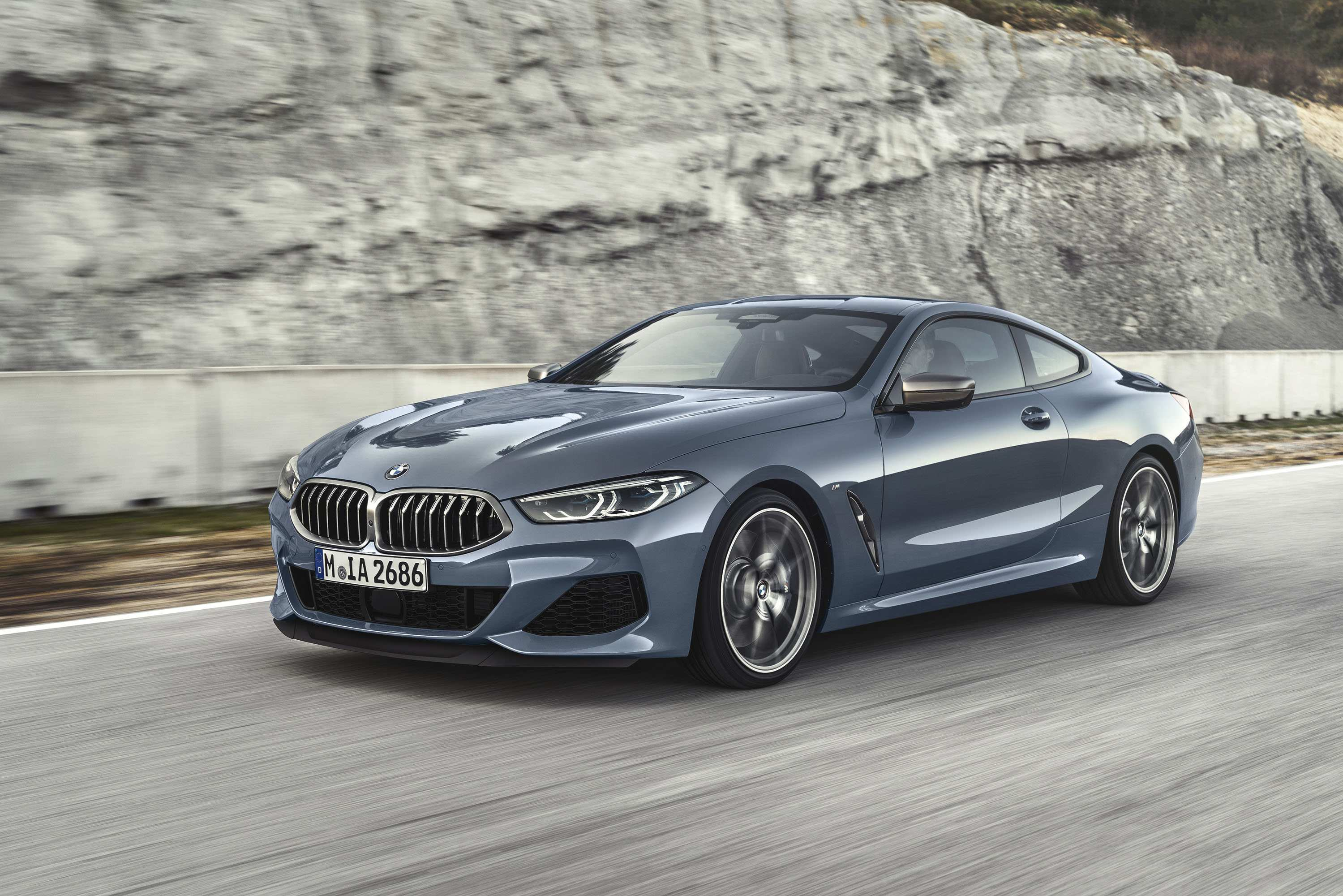 51 Best 2019 Bmw Cars First Drive