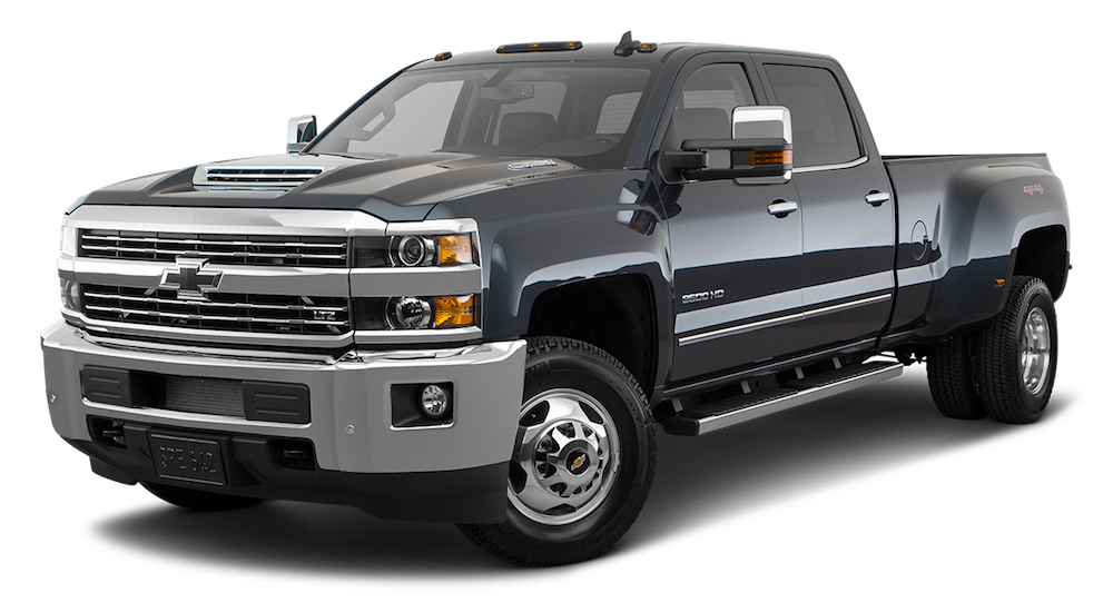 51 Best 2019 Chevrolet 3500 Redesign And Review