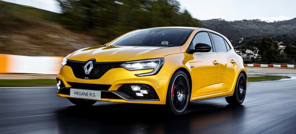 51 Best 2019 Renault Megane Rs Price And Review
