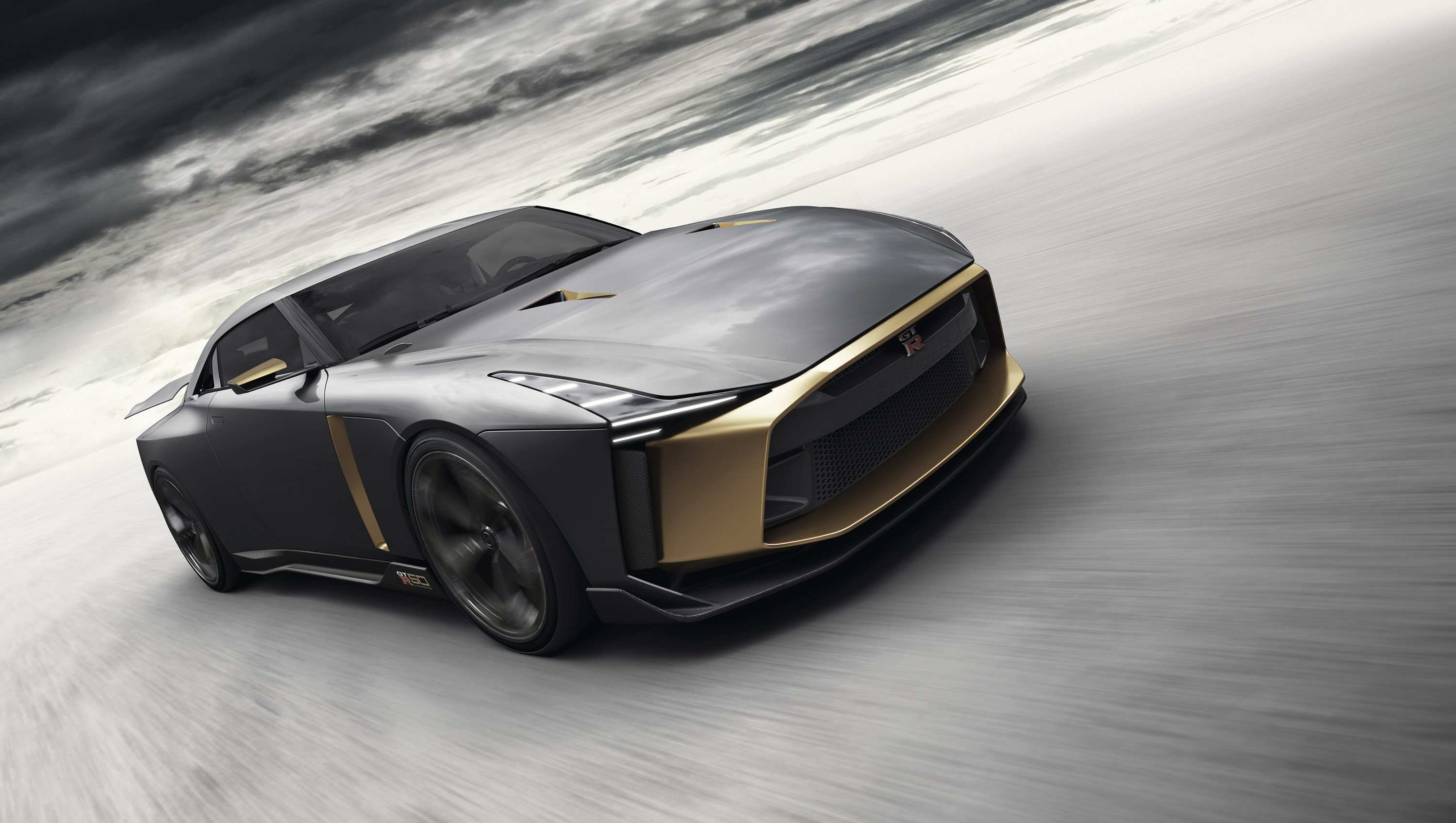 51 Best 2020 Concept Nissan Gtr Redesign And Review