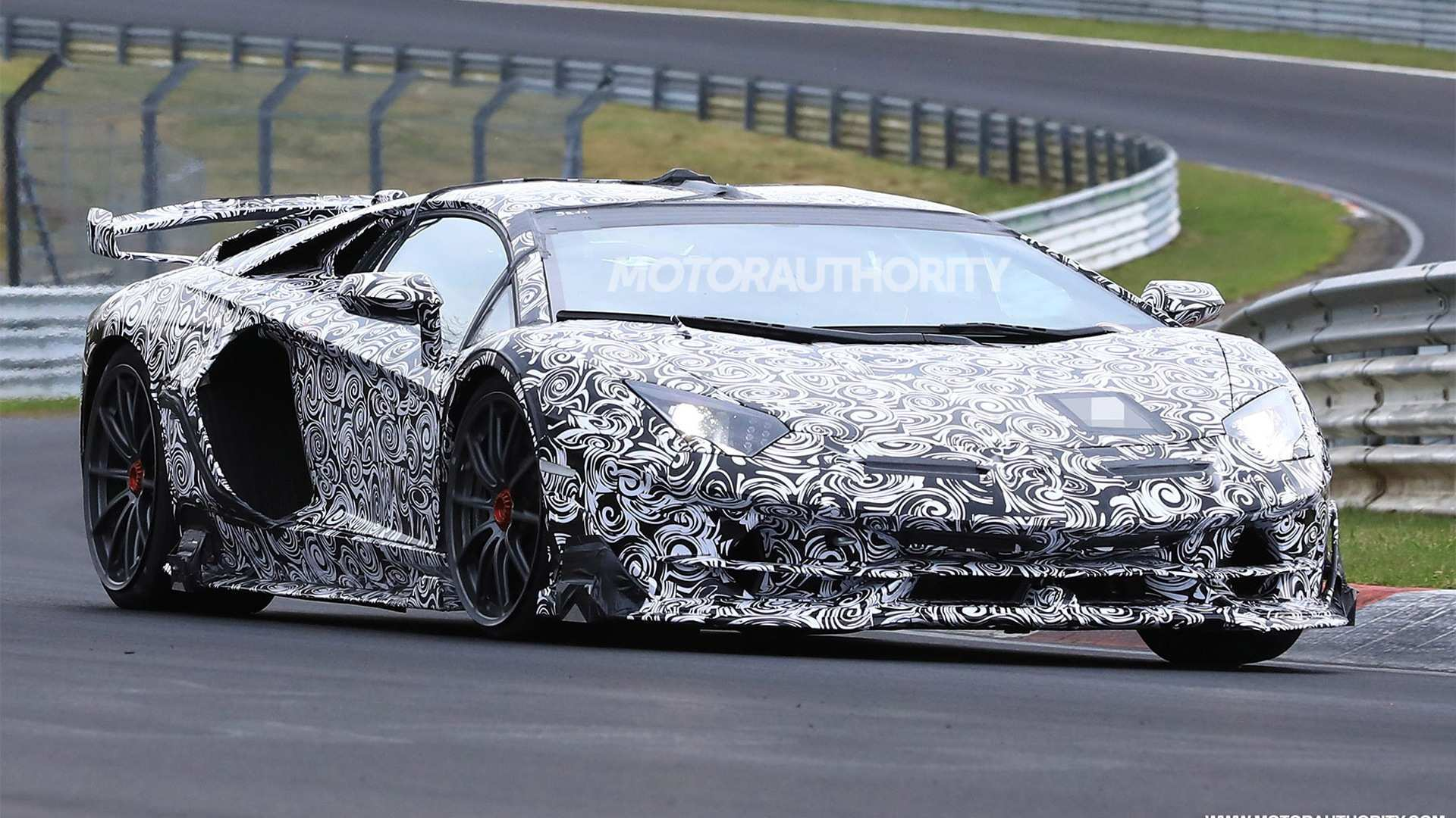 51 Best 2020 Lamborghini Aventador Price Redesign And Review