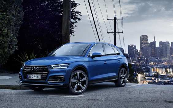 51 Best Audi Q5 2020 Release Date Style