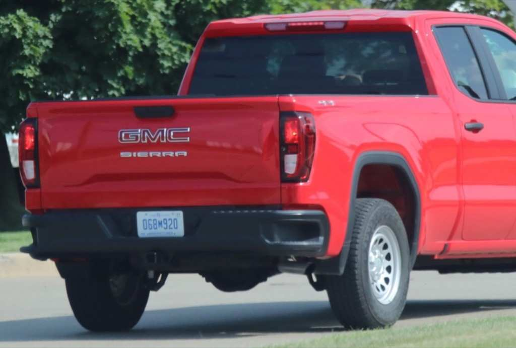 51 New 2019 Gmc 2500 Tailgate Pricing