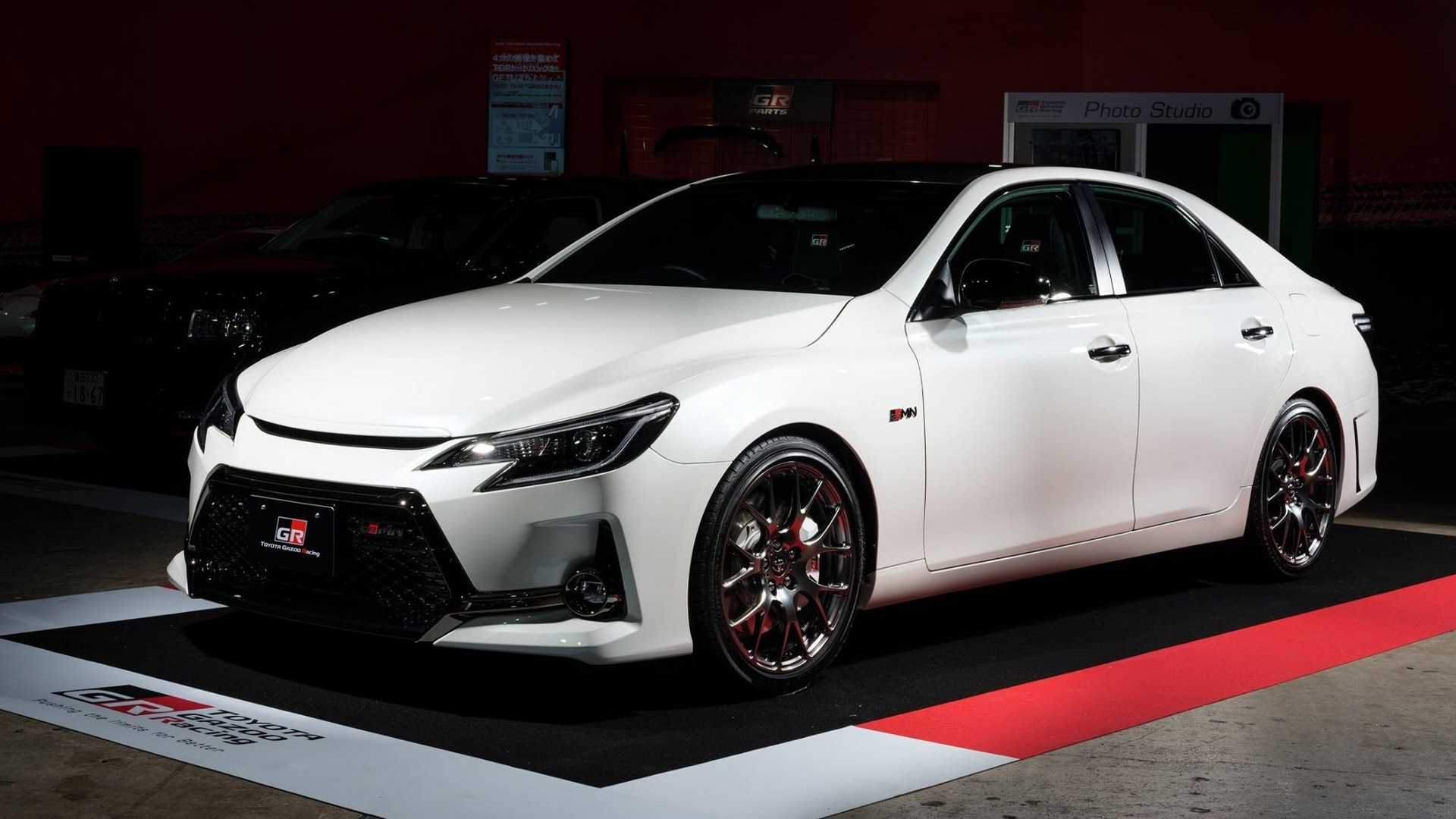 51 New 2019 Toyota Mark X Price