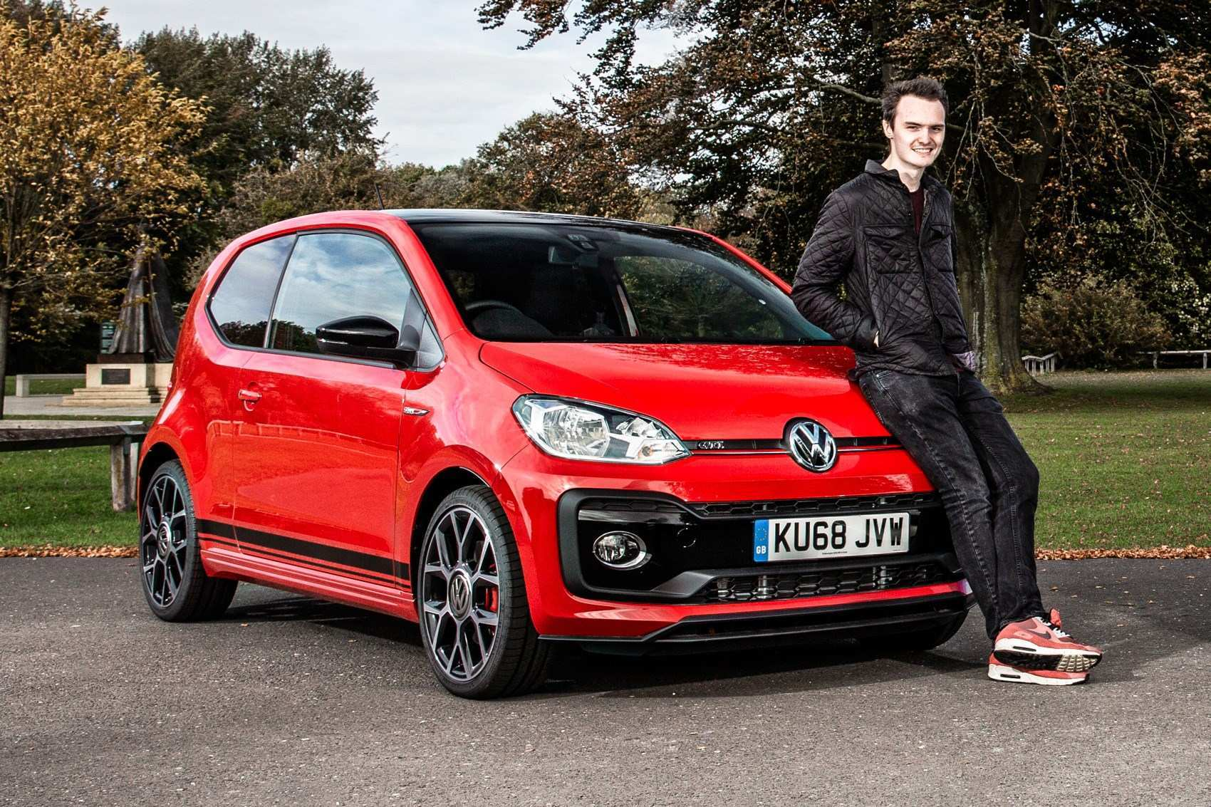 51 New 2019 Vw Up Images
