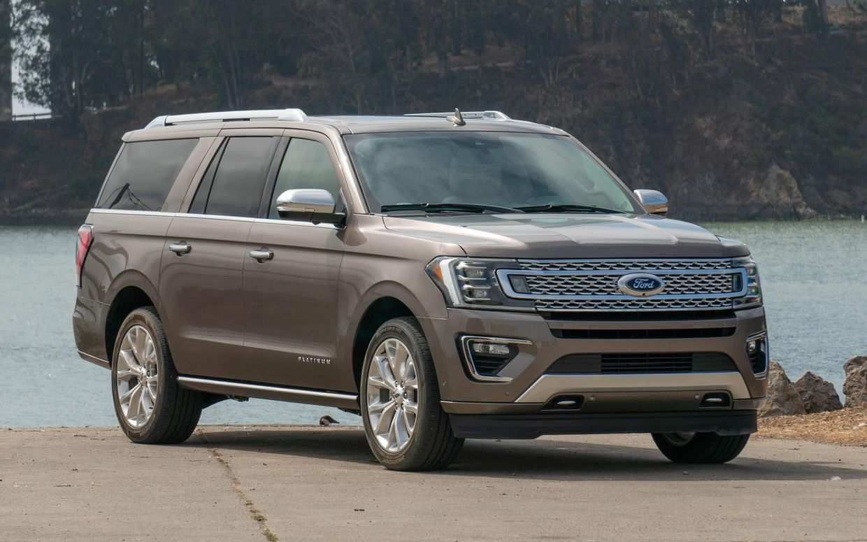 51 New 2020 Ford Expedition Style