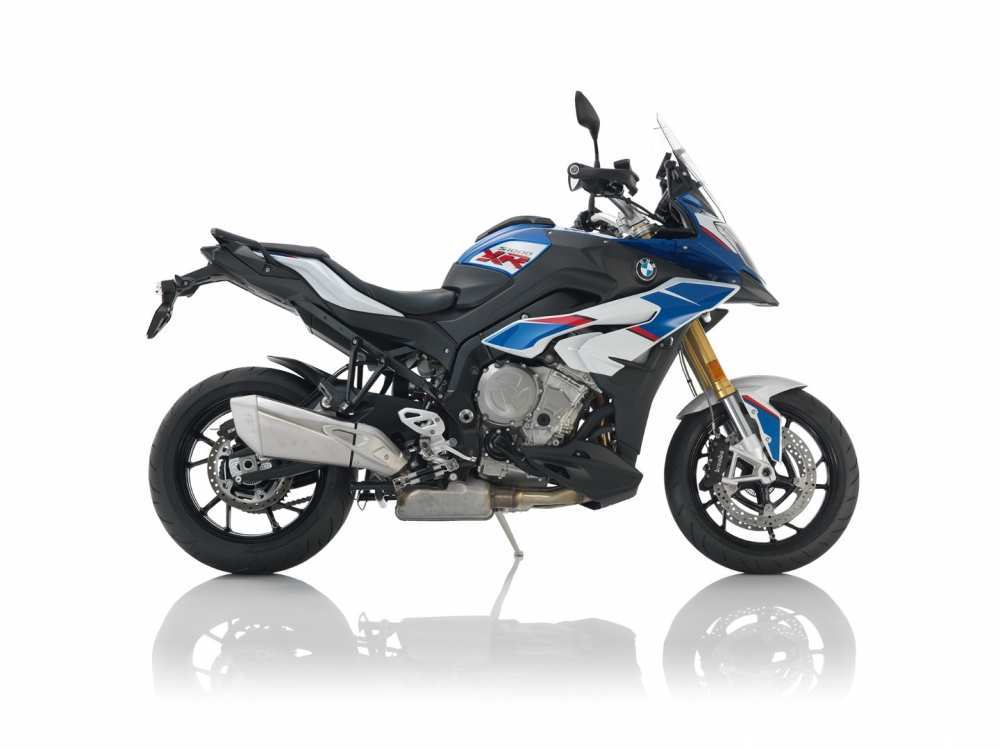 51 The Best 2019 Bmw S1000Xr Configurations