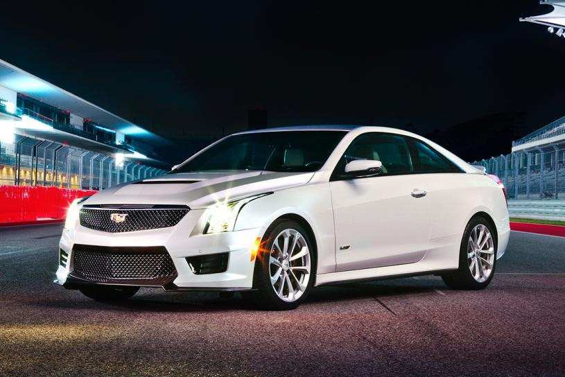 51 The Best 2019 Cadillac News History