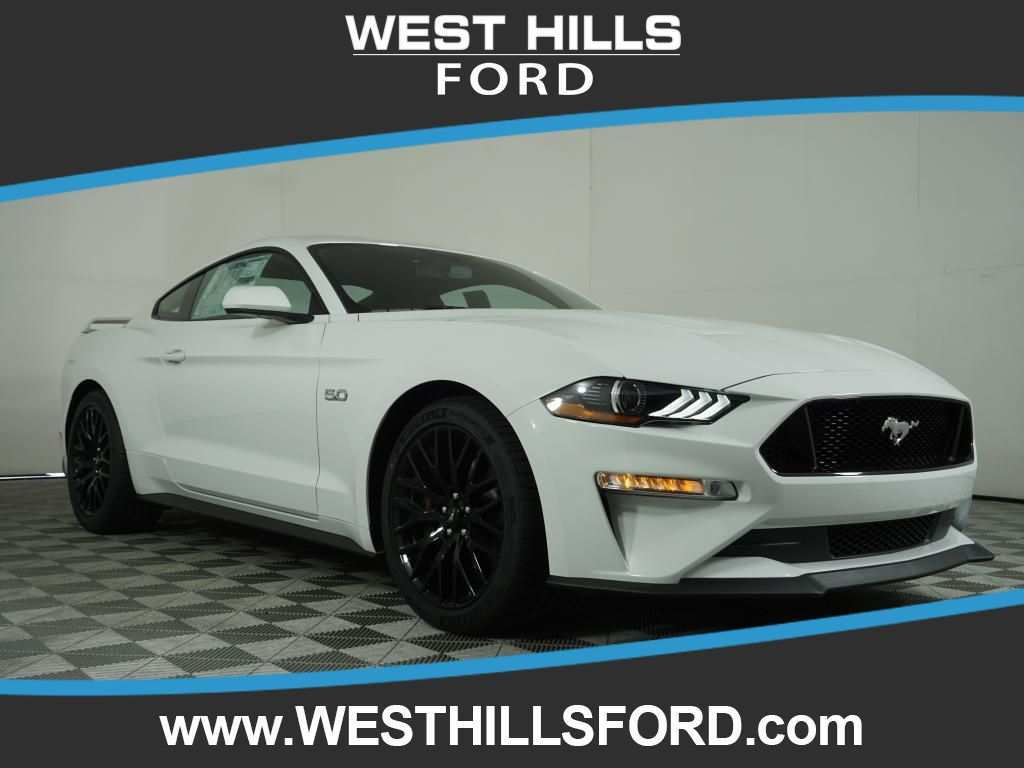 51 The Best 2019 Ford Mustang Gt Premium Interior