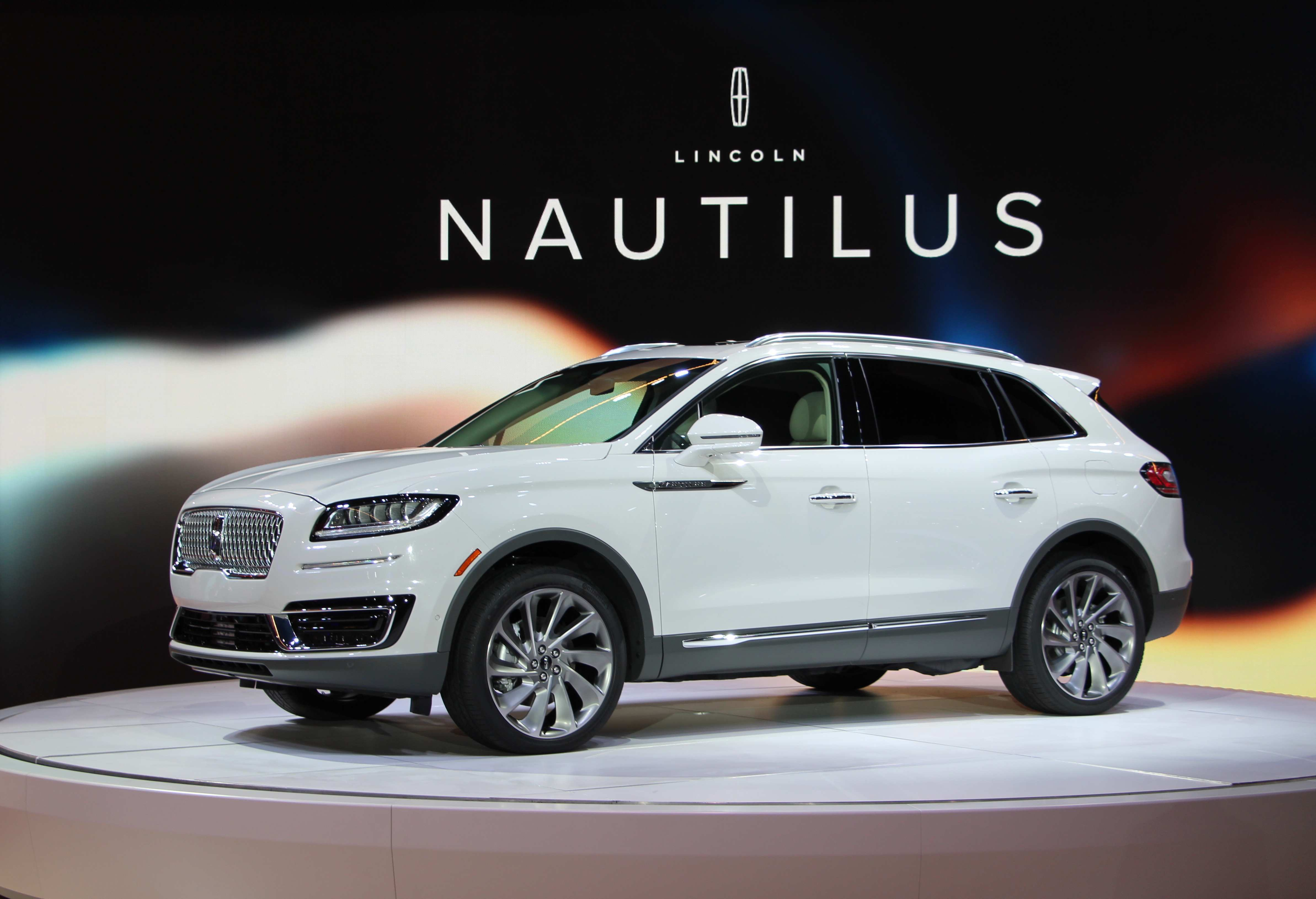 51 The Best 2019 Ford Nautilus First Drive