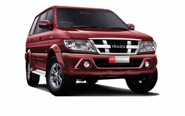 51 The Isuzu Panther 2019 Release Date