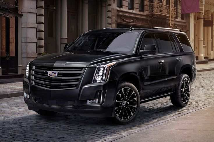 52 A 2019 Cadillac Jeep Price And Review