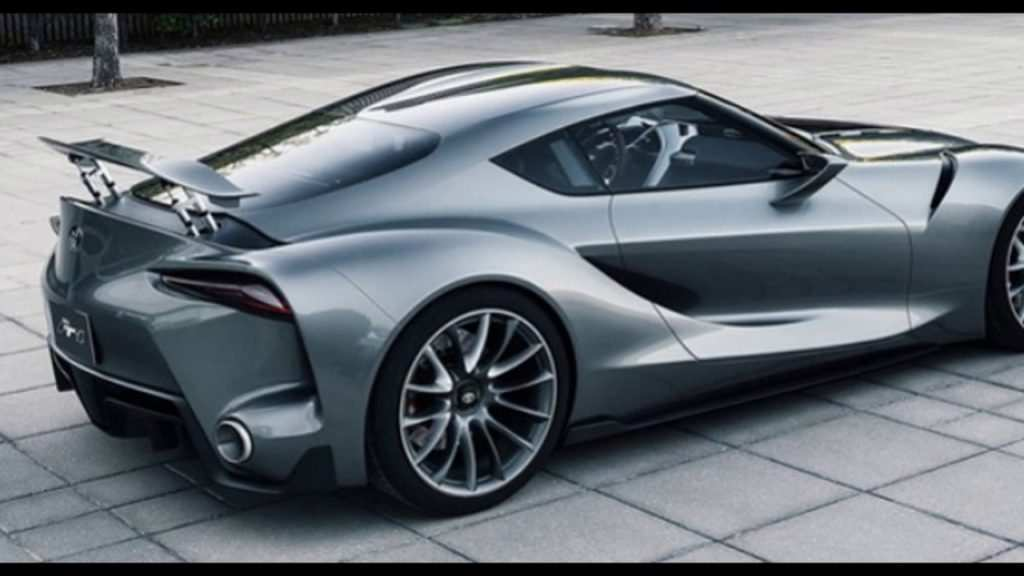 52 A 2019 Toyota Supra Estimated Price Specs And Review