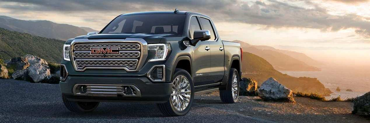 52 All New 2019 Gmc Engine Specs Review