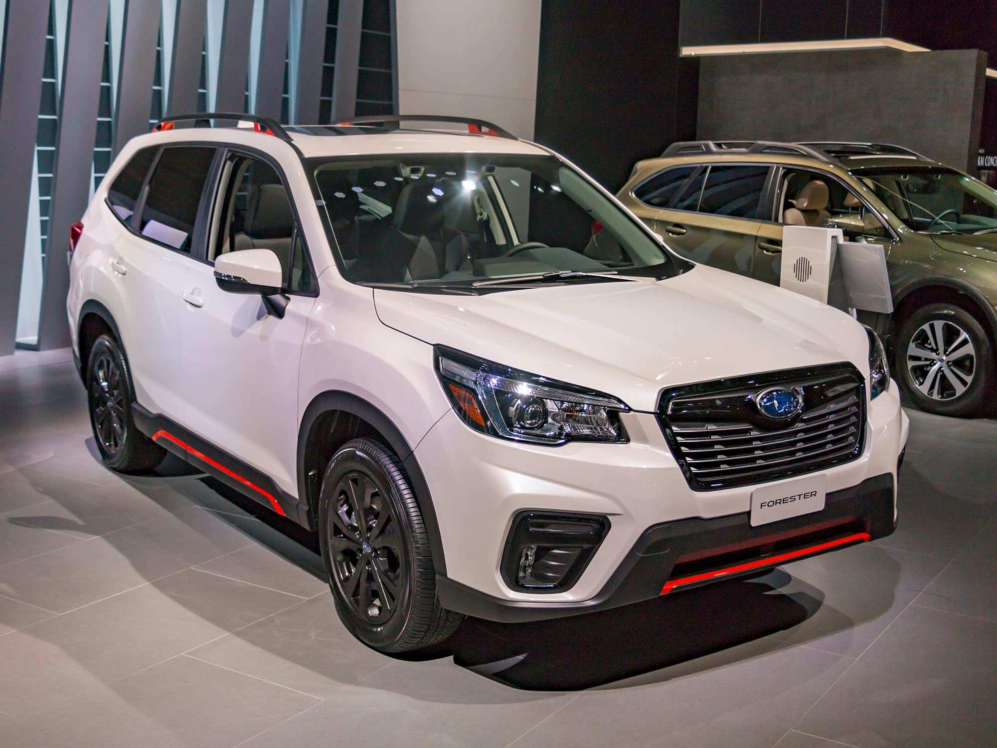 52 All New 2019 Subaru Price Specs