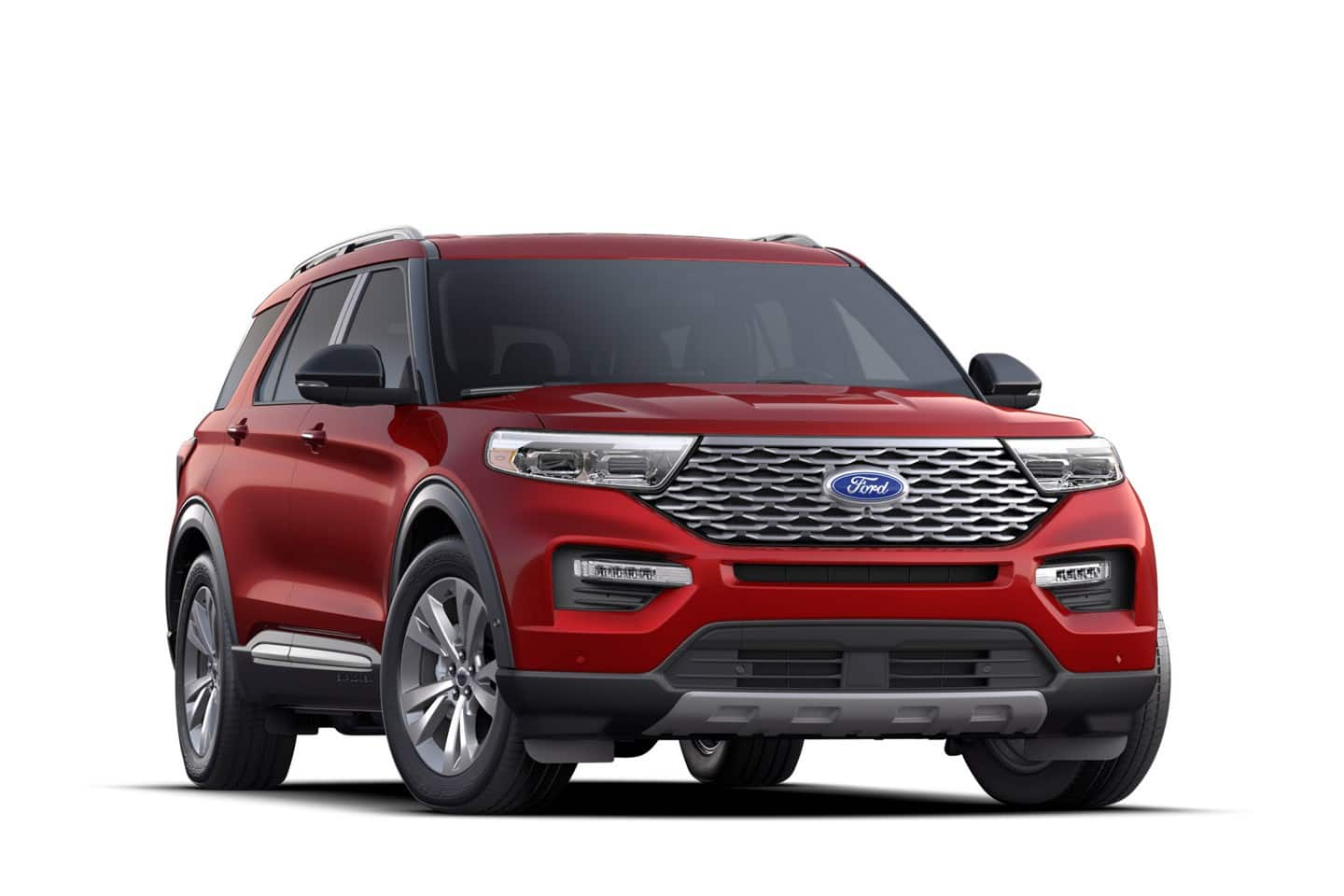 52 All New 2020 Ford Explorer Availability Overview