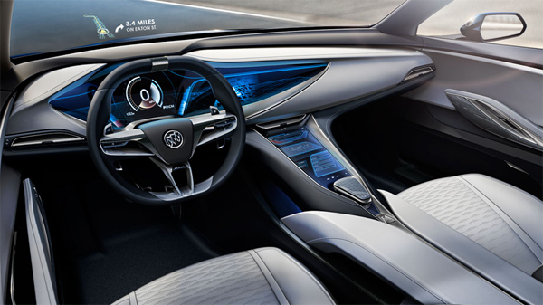 52 Best 2019 Buick Avista Price