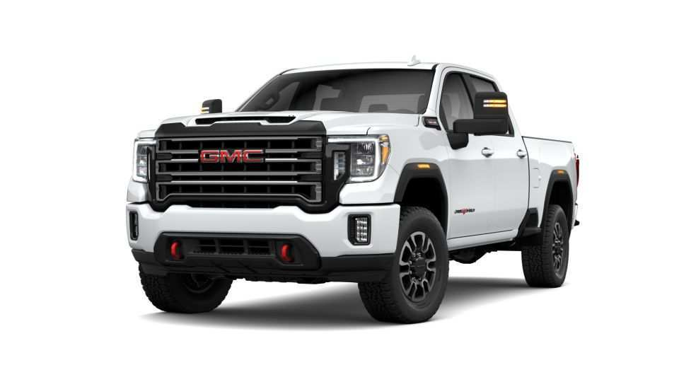 52 Best Pictures Of 2020 Gmc 2500Hd Overview
