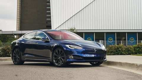 52 Best Tesla 2019 Options Redesign And Concept