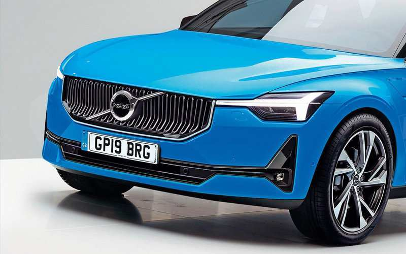 52 Best Volvo 2019 Coches Electricos Rumors