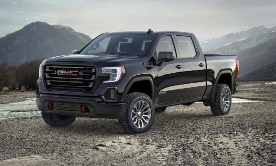 52 New 2019 Gmc 1500 Release Date Spesification