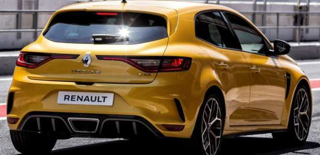 52 New 2019 Renault Megane Rs Review