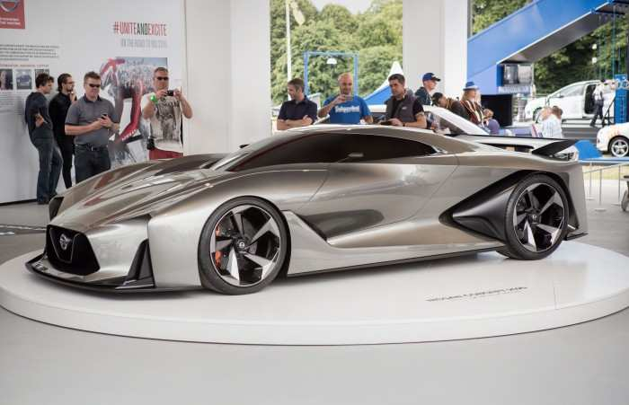 52 New 2020 Concept Nissan Gtr Spesification
