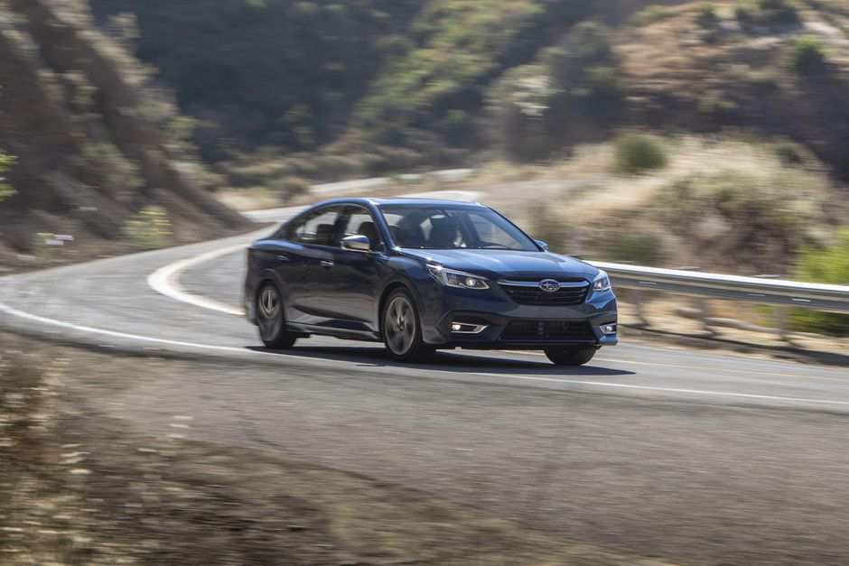 52 New Subaru Rumors 2020 Specs