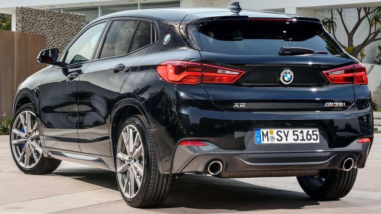 52 The Best 2019 Bmw X2 Spesification