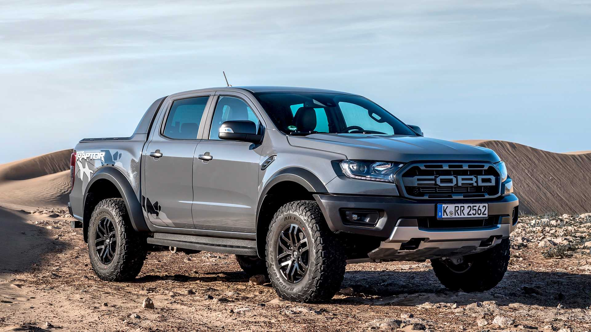 52 The Best 2019 Usa Ford Ranger Release Date And Concept