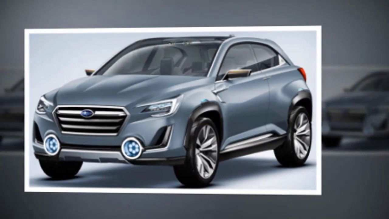 52 The Subaru Rumors 2020 Release Date And Concept