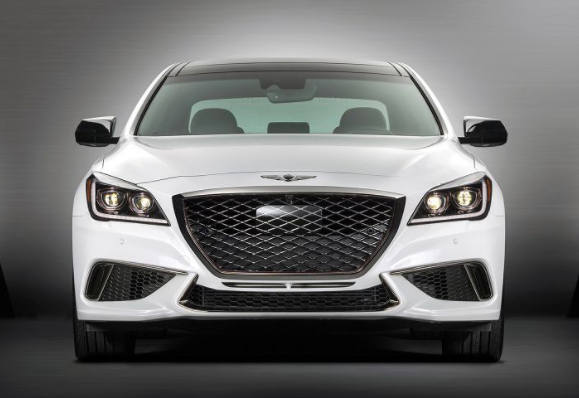 53 A 2019 Genesis Release Date Configurations