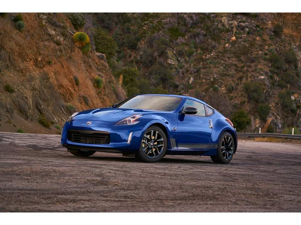 53 A 2019 Nissan Z News Exterior And Interior