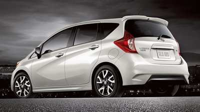 53 A Nissan Versa Note 2020 New Concept